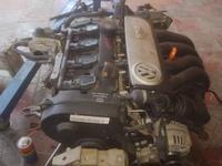 Двигатель BVY 2.0 литра за 250 000 тг. в Алматы