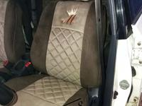 Индивидуальный пошив автомобильных чехлов в Алматы