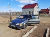 ВАЗ (Lada) 2113 (хэтчбек) 2009 года за 850 000 тг. в Уральск – фото 4