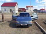 ВАЗ (Lada) 2113 (хэтчбек) 2009 года за 850 000 тг. в Уральск – фото 5