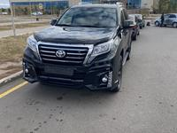 Toyota Land Cruiser Prado 2013 года за 15 000 000 тг. в Нур-Султан (Астана)