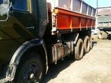 КамАЗ  55102 1994 года за 4 900 000 тг. в Костанай – фото 3