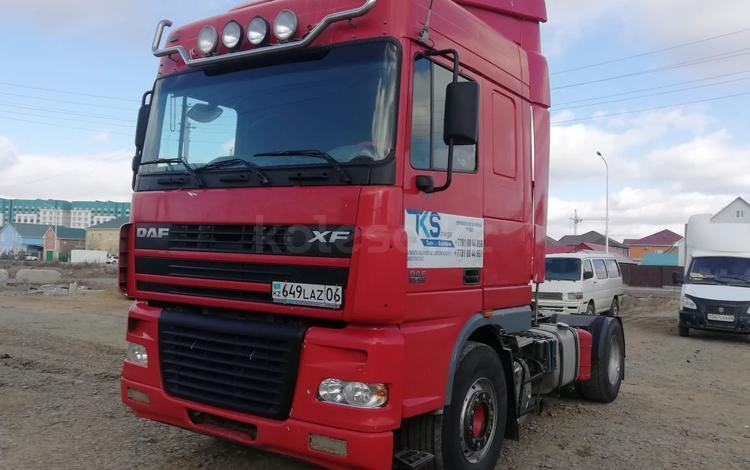 DAF  XF 430 2004 года за 10 000 000 тг. в Атырау
