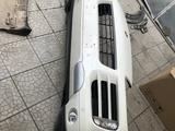 Бампер передний порш каен 957/Porsche Cayenne за 390 000 тг. в Алматы – фото 2