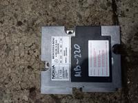 Блок управления двигателем мерседес S 220 за 35 000 тг. в Караганда