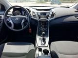 Hyundai Elantra 2014 года за 6 000 000 тг. в Талдыкорган – фото 4