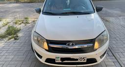 ВАЗ (Lada) Granta 2191 (лифтбек) 2015 года за 2 200 000 тг. в Алматы – фото 2