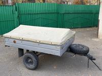 Автомобильный прицеп в Алматы