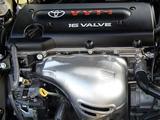 Мотор Двигатель toyota rav4 2.4л тойота рав 4 Двигатель Toyota… за 50 500 тг. в Алматы
