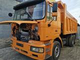Shacman 2012 года за 13 500 000 тг. в Усть-Каменогорск – фото 2