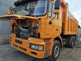 Shacman 2012 года за 13 500 000 тг. в Усть-Каменогорск – фото 5