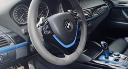 BMW X6 2009 года за 8 500 000 тг. в Алматы – фото 2