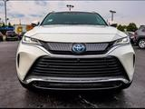 Toyota Venza 2020 года за 26 670 000 тг. в Алматы – фото 2
