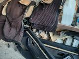 Сидения BMW e39 электрическая за 40 000 тг. в Тараз – фото 4