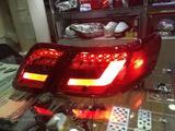 Фонарь в стиле Lexus для Camry 45 за 60 000 тг. в Костанай