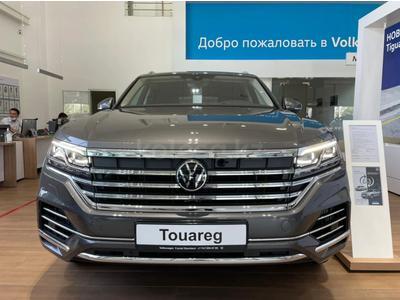 Volkswagen Touareg Exclusive Elegance 2021 года за 38 019 000 тг. в Шымкент