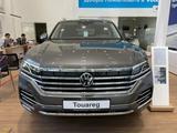 Volkswagen Touareg Exclusive Elegance 2021 года за 38 019 000 тг. в Шымкент – фото 5