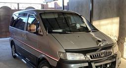 Hyundai Starex 2002 года за 3 250 000 тг. в Шымкент