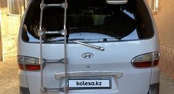 Hyundai Starex 2002 года за 3 250 000 тг. в Шымкент – фото 5
