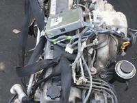 Двигатель 1fz fe за 1 100 тг. в Кокшетау