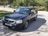 ВАЗ (Lada) 2170 (седан) 2007 года за 800 000 тг. в Костанай – фото 2