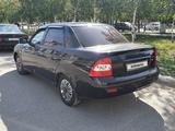 ВАЗ (Lada) 2170 (седан) 2007 года за 800 000 тг. в Костанай – фото 3