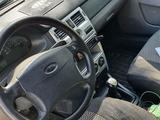ВАЗ (Lada) 2170 (седан) 2007 года за 800 000 тг. в Костанай – фото 5