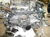 Двигатель Nissan Elgrand Pathfinder 3.5 с гарантией! за 200 000 тг. в Шымкент – фото 2
