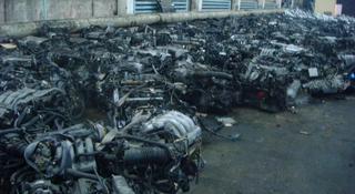 Авторазбор контрактный Двигатель, Коробка АКПП МКПП в Атырау