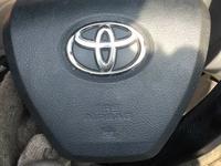 Airbag руля camry 50 se Америка за 55 000 тг. в Алматы