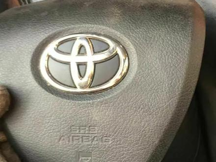 Airbag руля camry 50 se Америка за 55 000 тг. в Алматы – фото 7