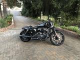 Harley-Davidson  Sportster Iron 883 2016 года за 3 700 000 тг. в Алматы