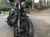Harley-Davidson  Sportster Iron 883 2016 года за 3 700 000 тг. в Алматы – фото 3