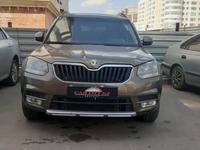 Skoda Yeti 2013 года за 4 700 000 тг. в Нур-Султан (Астана)