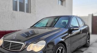Mercedes-Benz C 180 2000 года за 2 650 000 тг. в Тараз
