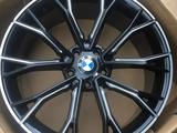 20 5x120 BMW 7 SIRIES Диски за 420 000 тг. в Нур-Султан (Астана)