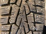 Резину с дисками на Ниссан за 140 000 тг. в Алматы – фото 2