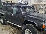 Nissan Patrol 1994 года за 5 000 000 тг. в Нур-Султан (Астана) – фото 4