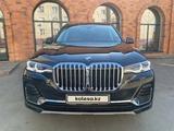 BMW X7 2019 года за 45 400 000 тг. в Петропавловск