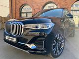 BMW X7 2019 года за 45 400 000 тг. в Петропавловск – фото 2