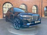 BMW X7 2019 года за 45 400 000 тг. в Петропавловск – фото 5