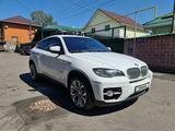 BMW X6 2010 года за 10 300 000 тг. в Алматы