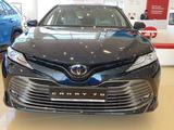 Toyota Camry 2020 года за 14 960 000 тг. в Костанай – фото 4