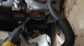 Компрессор кондиционера на Nissan maxima, cefiro A33 за 20 000 тг. в Алматы