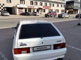 ВАЗ (Lada) 2114 (хэтчбек) 2013 года за 1 250 000 тг. в Алматы – фото 4