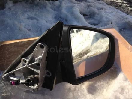 Зеркала комплект x5m х6м BMW за 212 500 тг. в Нур-Султан (Астана)