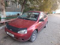 ВАЗ (Lada) Kalina 1118 (седан) 2007 года за 850 000 тг. в Семей