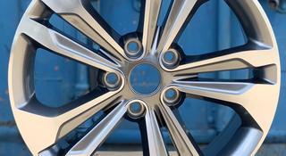 Новые диски 17ти дюймовые на все Hyundai за 175 000 тг. в Нур-Султан (Астана)