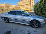 BMW 728 2001 года за 3 600 000 тг. в Жанаозен – фото 3