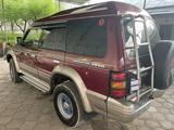 Mitsubishi Pajero 1997 года за 3 100 000 тг. в Алматы – фото 3